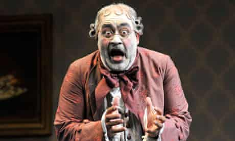 Don Pasquale at Glyndebourne