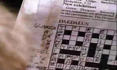 Daedalus puzzle