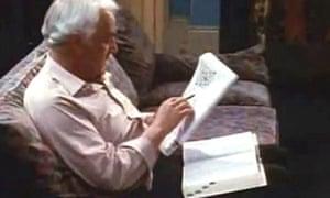 Morse solving