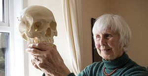 Jeanne Day, aged 80, Alexander Technique instructor