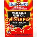 Fish oil / omega 3 / vitamin supplement