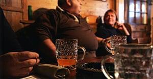 Gastro pub / drinking / beer / bar / alcohol