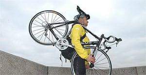 Focus racer bike