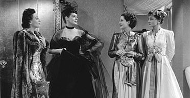 George Cukor's The Women