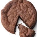Dan Lepard's chocolate cake