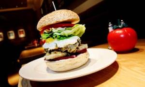 Gourmet Burger Kitchen Burgers To Tempt Waitrose Shoppers Business