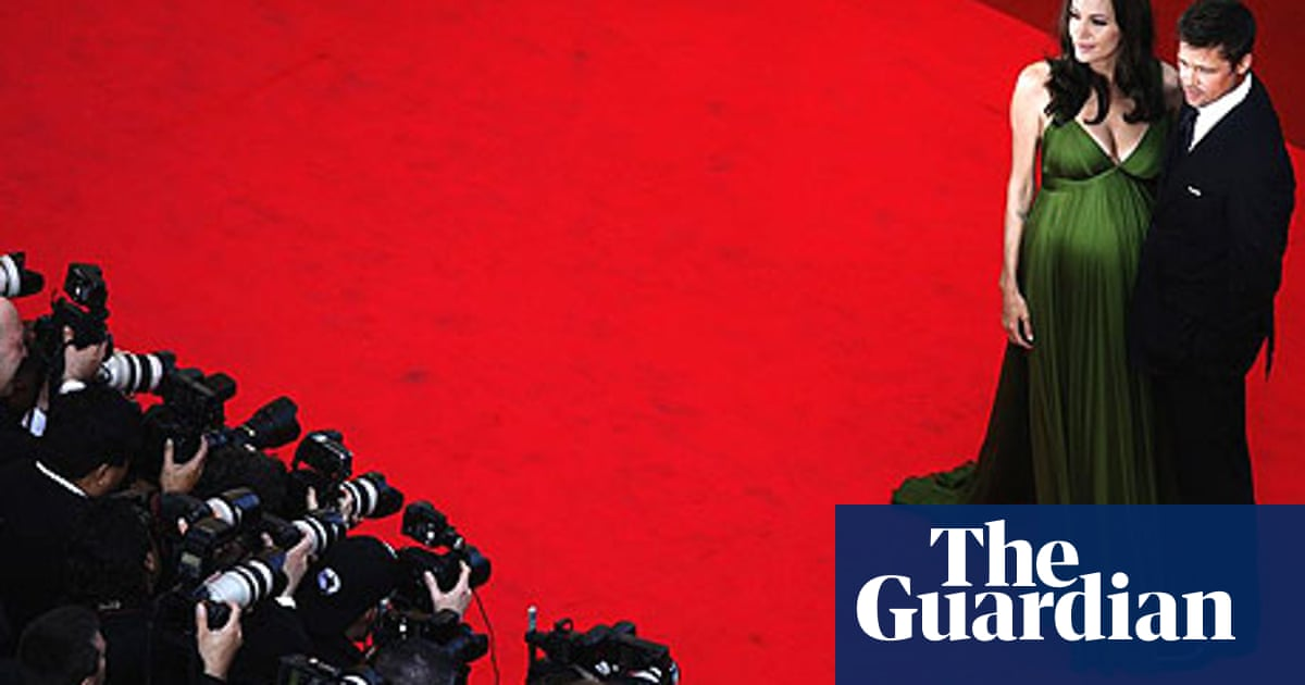 The Brangelina industry: why Jennifer Aniston, Brad Pitt and