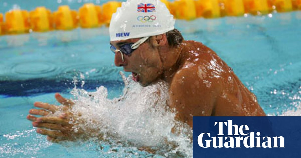How to swim right: breaststroke | Life and style | The Guardian