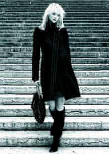 Zara autumn 2008