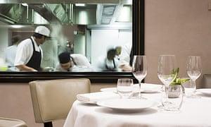 Restaurant review - Murano