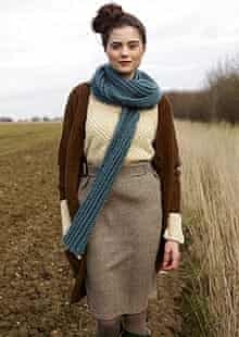 The Izzy Lane autumn/winter '08 collection