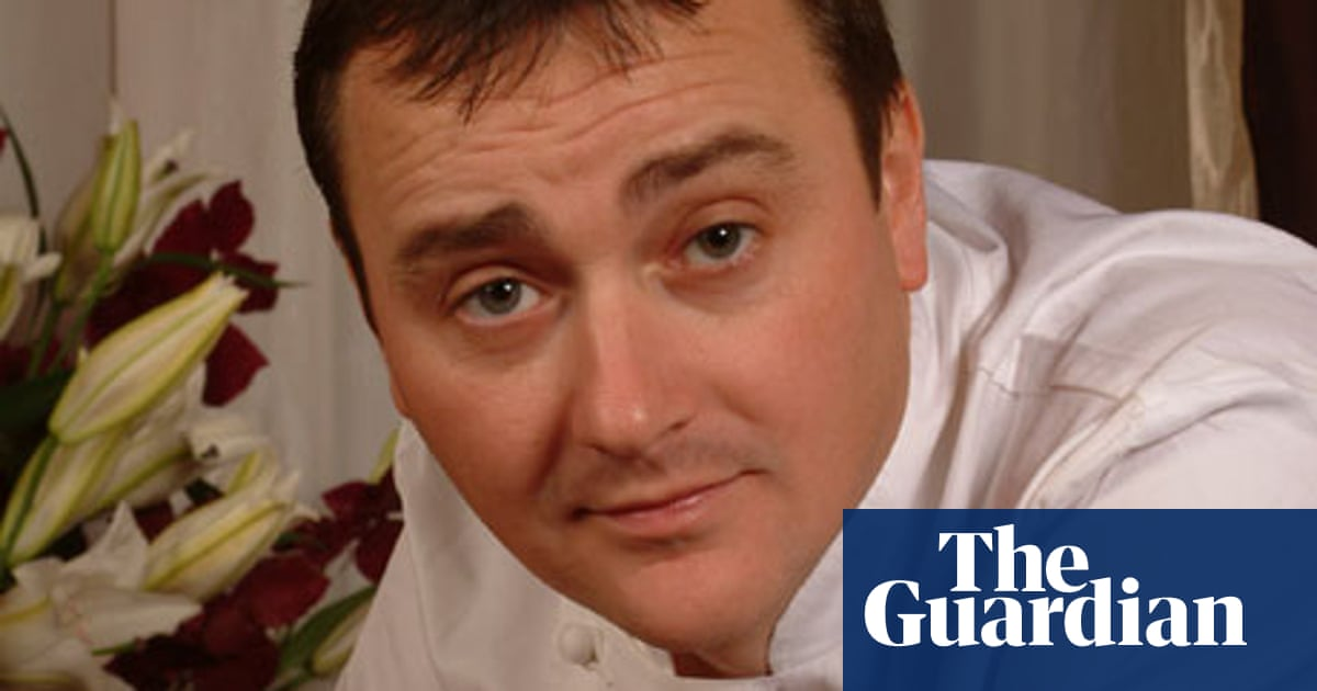 f063ddca62 Table talk: Jason Atherton, executive chef at Maze | Life and style ...