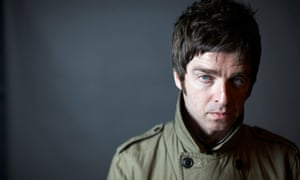 Noel Gallagher: all grown up