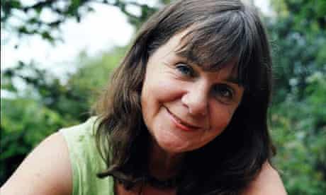 Children's author Julia Donaldson