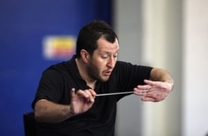 Gallery Celebrity Best of 2008: Thomas Ades