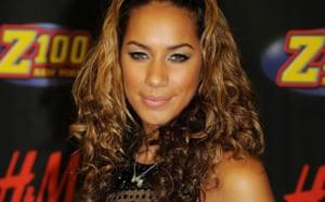 Gallery Celebrity Best of 2008: Leona Lewis