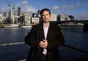 Gallery Celebrity Best of 2008: Robert Peston