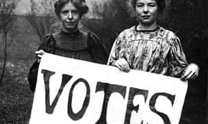 Suffragettes Boycotted The 1911 Census
