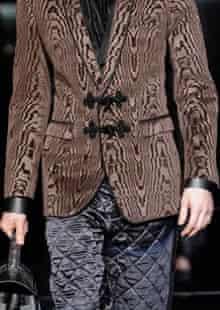 Dolce&Gabbana trousers