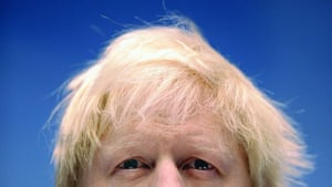 Gallery Bad hair: Boris Johnson