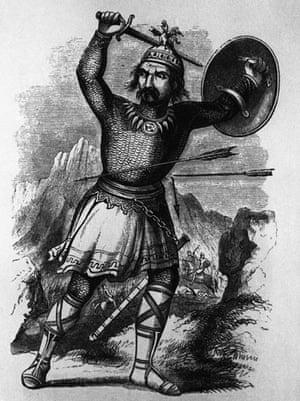 Gallery Bad hair: Genghis Khan