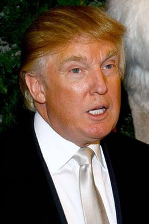 Gallery Bad hair: Donald Trump