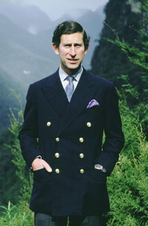 Gallery Pockets: Prince Charles