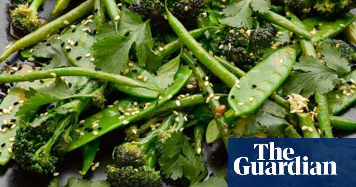 The New Vegetarian Vegetarian Food And Drink The Guardian