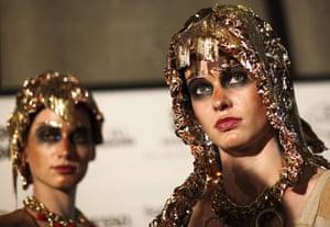 Lisbon fashion week: Dino Alves