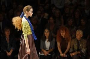 Lisbon fashion week: TM