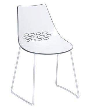 10 iconic chairs: Jam chair