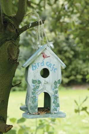 Best bird feeders: Bird feeder