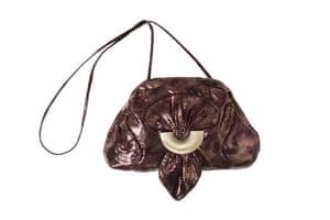 Bags for under £30: Metallic