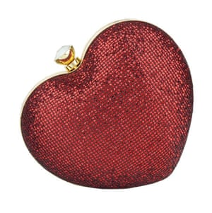 Bags for under £30: Red heart