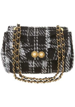 Bags for under £30: Plaid
