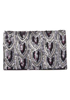 Bags for under £100: Sequined