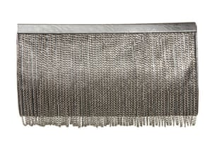Bags for under £100: Silver