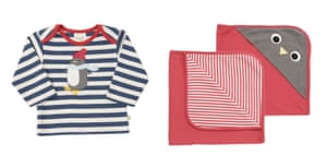 Gifts for babies: Gifts for babies and toddlers