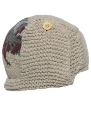 Xmas gifts mens fashion: Bewel hat by Komodo