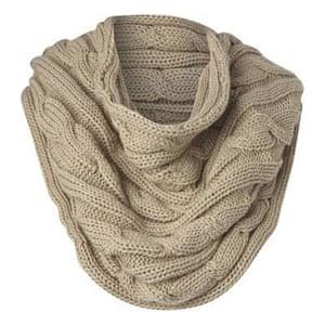 Xmas gifts mens fashion: Cable knit snood