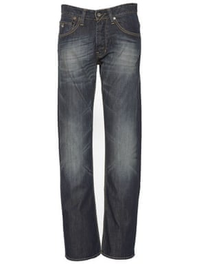 Xmas gifts mens fashion: Jeans by Kuyichi