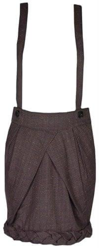 Xmas gifts MID fashion: Tweed skirt by Komodo