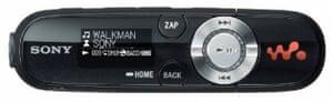 Gadgets: Sony NWZB143B 4GB USB Walkman