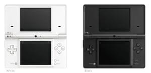 Gadgets: Nintendo DSi