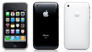 Gadgets: Apple iPhone 3GS