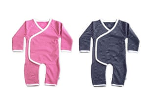 Christmas gifts for babes: Christmas gift guide: babies clothes