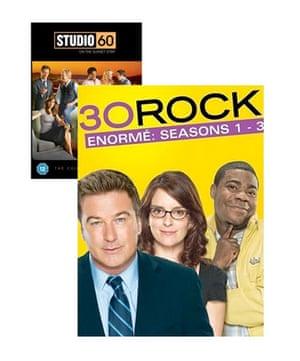 Best DVD boxsets: Best for … TV obsessives