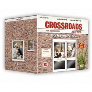 Best DVD boxsets: Crossroads