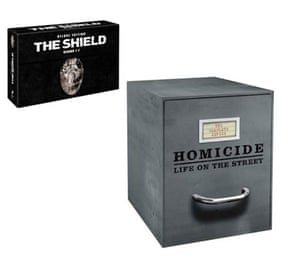Best DVD boxsets: Homicide: Life on the Street
