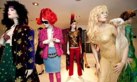 The Fashion Museum's Dress of the year exhibition